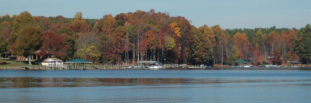 The Best of Lake Norman with photos and information