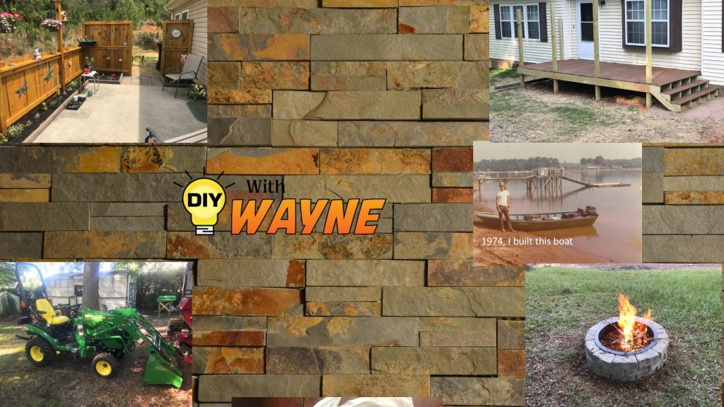 Do it yourself with wayne home how to hints tips and videos - How to get more money on home design ...
